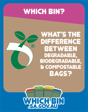 Why biodegradable bags are not good for the environment