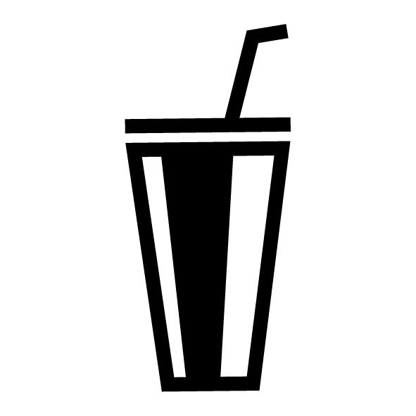 Foam cups/food trays