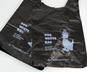 Biodegradable Dog poo bag